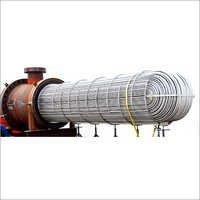 Steel U Tubes