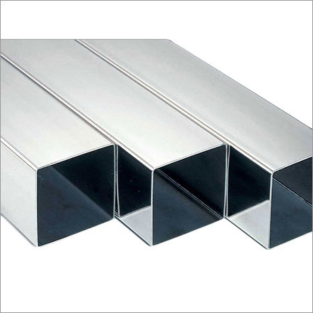 Steel Section Tubes
