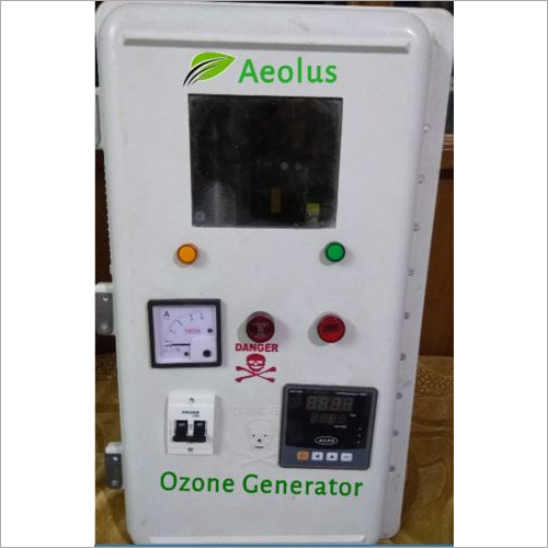 Ozone Generator for Air Pollution Control