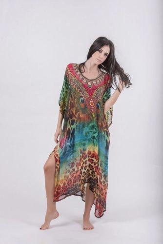 stylish kaftan