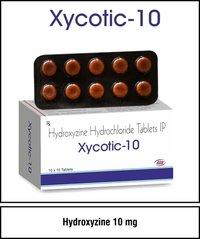 Hydroxyzine 10 mg