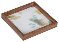 Wooden Decorative Tray