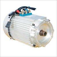 3KW 60V high torque electric car engine