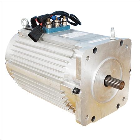 Electric Vehicle Motor