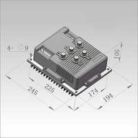 7.5KW Electric Vehicle Controller