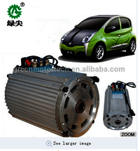 15KW Driving kit for battery vehicle