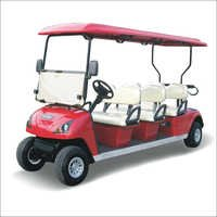 8 Seater Electric Golf Cart