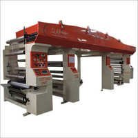 Foam Lamination Machine