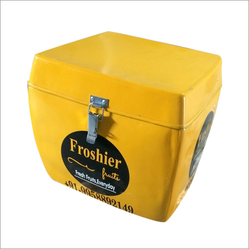 Insulated Food Delivery Boxes