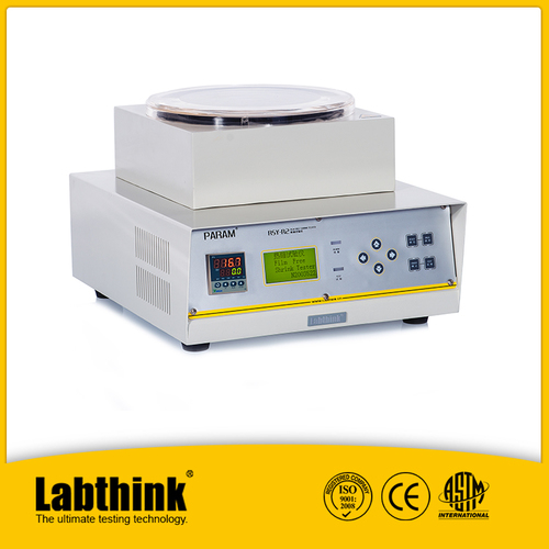 Film and Fabric Shrink Testing Machine