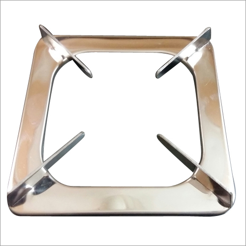 Stainless Steel Pan Support