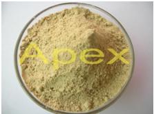 Ginger Dry Powder