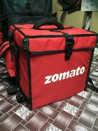 Insulated Multipurpose Delivery Bags