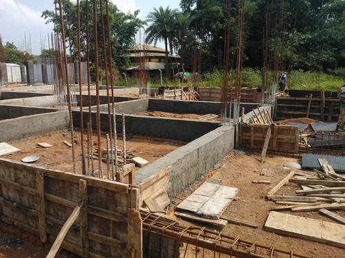 Turnkey Civil & Structural Projects