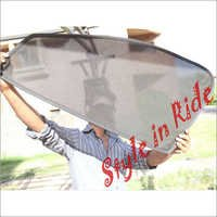 Foldable Magnetic Car Dicky Curtain