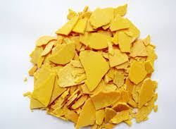 Sodium Sulphide (Yellow Flakes)