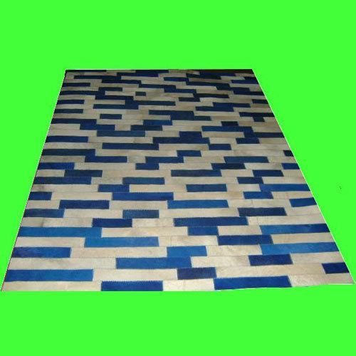 Floor Patchwork Carpet