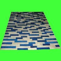 Floor Patchwork Carpet