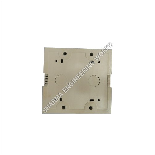3X3 Modular Electrical Switch Boxes
