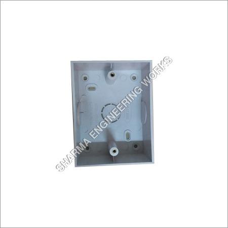 4X3 Modular Electric Switch Boxes