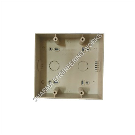 Modular Electric Switch Boxes