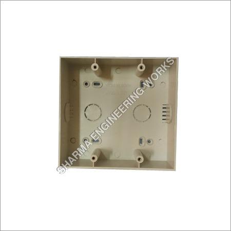 5X5 Modular Electric Switch Boxes
