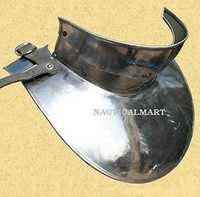 Iron Gorget Neck Armor