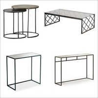 Metal Console Tables