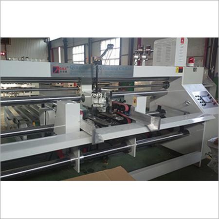 High Speed Double Sheet Stitching Machine