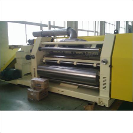 Corrugation Single Facer