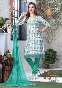 Dipti's Summer Collection
