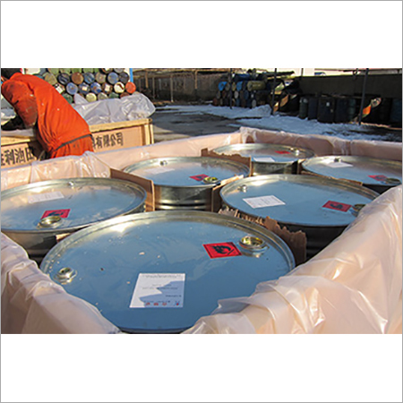 Chlorinated Rubber Boat Topping Paint
