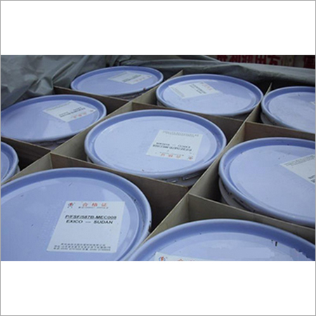 Iron Oxide Red Chlorinated Rubber Coating
