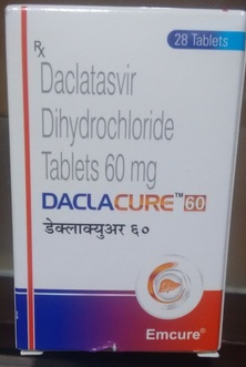Daclacure