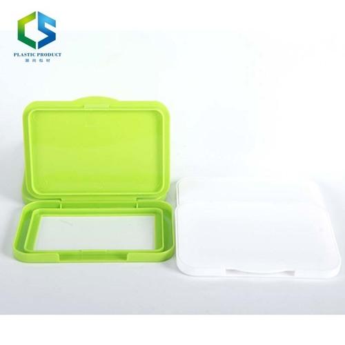 Wet Wipe Plastic Lids