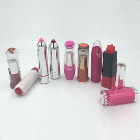 Lipstick Plastic Tubes