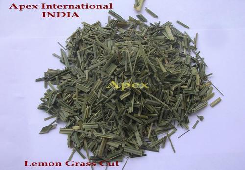 Lemon Grass T-Cut