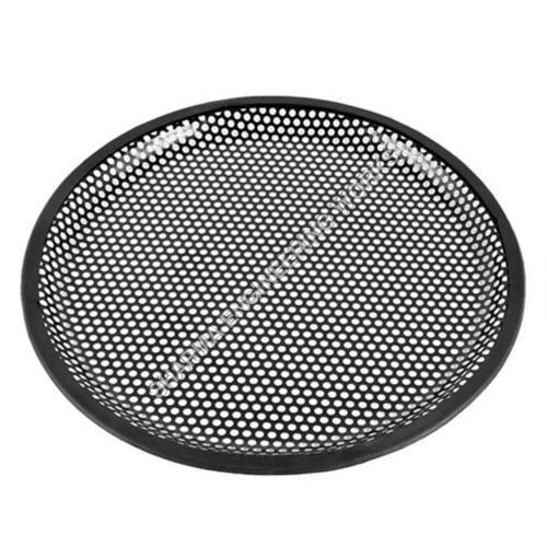 Car Speaker Grill