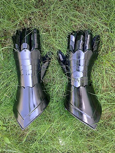 Medieval Gauntlets Gloves Armor