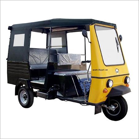 Atul Auto Rickshaw Body Parts