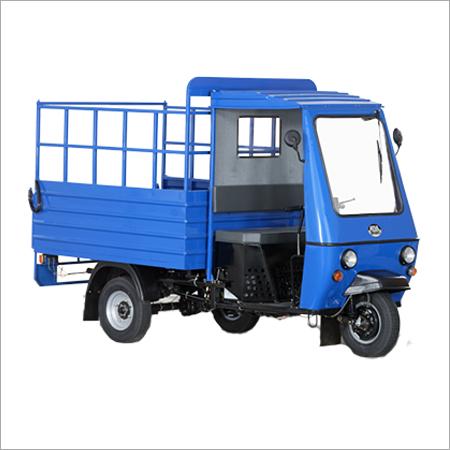 Atul Auto Rickshaw Body