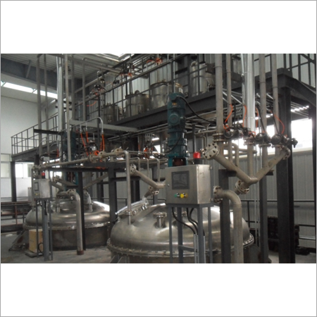 Washing Liquid Production Line