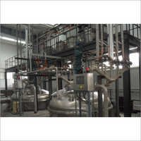 Washing Liquid Production Line