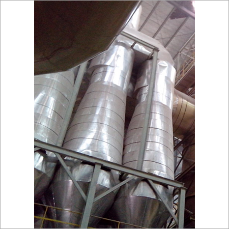 Cyclone Separator Dust Collector