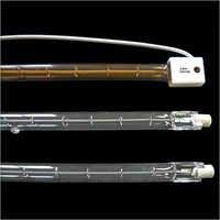 Short Wave Infrared Heater