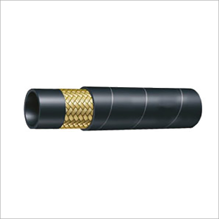 Flexible Hydraulic Hoses