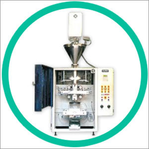 Servo Auger Filler Machine