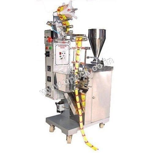 Volumatric Cup Filler Machine