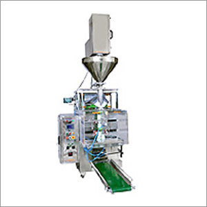 Colar Type Auger Filler Spices machine
