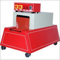 Mini Shrink Sealing Machine